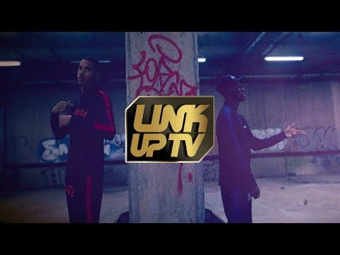 Ekeno x M24 - Enemies [Music Video] | Link Up TV