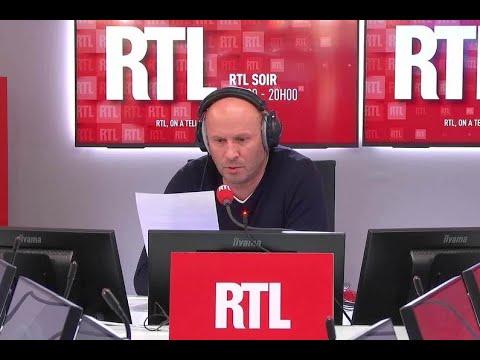 L'invité De RTL Soir Du 03 Avril 2020