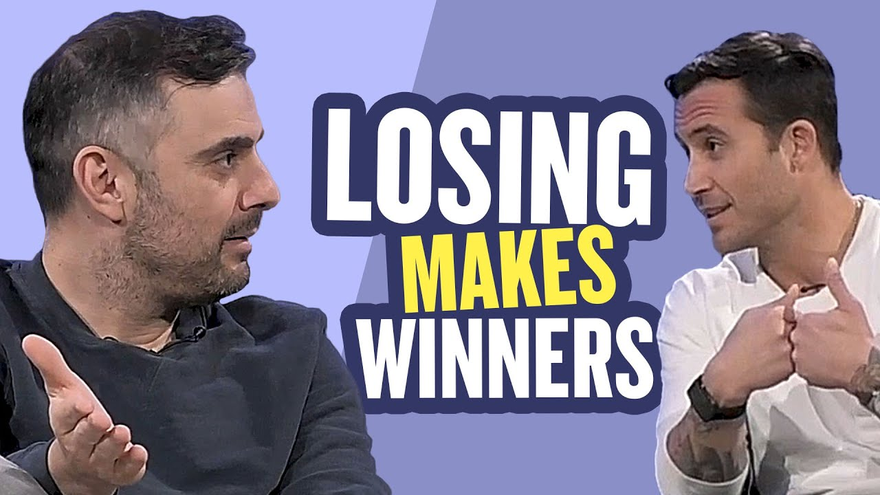 Download Winners Take Advantage of This Disadvantage   Born or Made Podcast