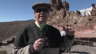 Semos Canarios - Paseo por Las Cañadas del Teide T9x03