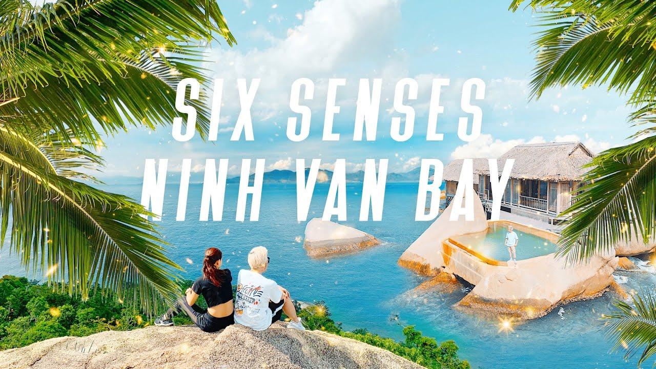 Kỳ Nghỉ Trăm Triệu Tại Six Senses Ninh Vân Bay (Part 1) – Quang Vinh Passport