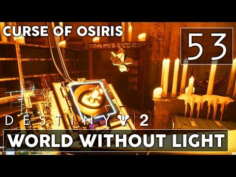 [53] World Without Light (Let's Play Destiny 2 [PC] w/ GaLm)