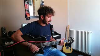Download Video Goo Goo Dolls - Iris (Michele Patruno acoustic cover) MP3 3GP MP4