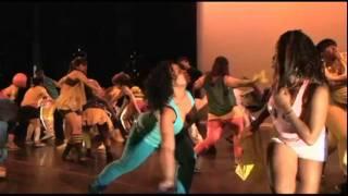 "Q Choreo / ""Fiesta, Fiesta!"" (Kat Wildish Showcase - Summer '11)"