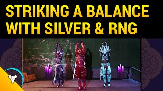 Destiny Taken King: Events vs Silver - too much RNG for Skull Mask?