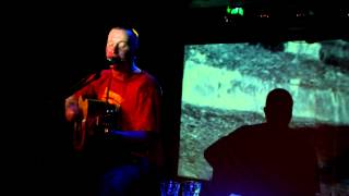 Алексей ППР Румянцев - Дерево (cover Кино) Владивосток, 18.04.2015