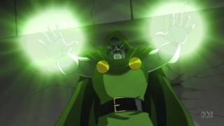 The great quotes of: Doctor Doom Video