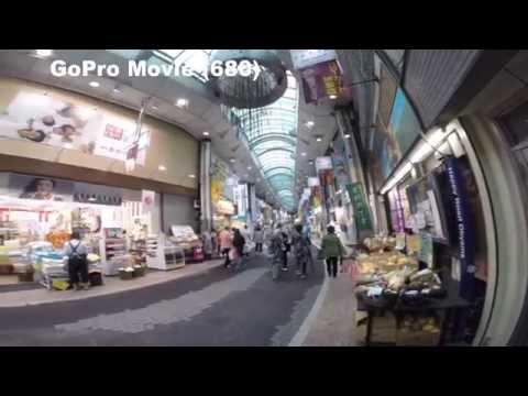 TOKYO,TOKYO,TOKYO !(680)Oyama-cho [Itabashi-ku] vol.2 〜買い物客で賑う大山町商店街を闊歩してみました!(2)