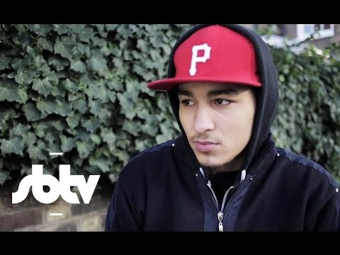 Remus | Warm Up Sessions [S7.EP34]: SBTV