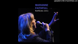 Marianne Faithfull - 09 - That's How Every Empire Falls