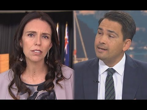 Simon Bridges says Labour-led government is putting the economy at risk
