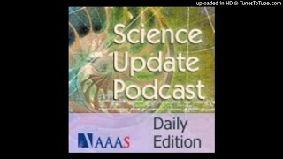 Science Update Podcast - Cytokine Research (09/21/2018)