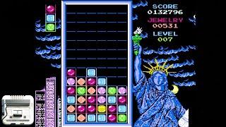 Magic Jewelry NES / Dendy gameplay [169]
