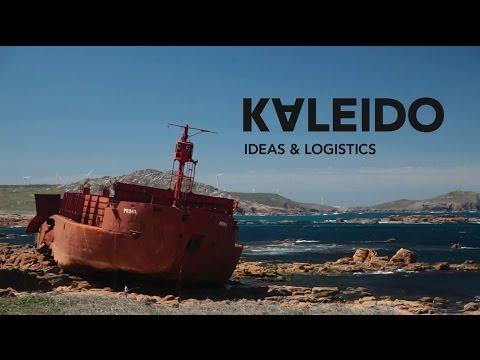 KALEIDO, IDEAS & LOGISTICS | Ship wreck removal