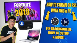 TUTORIAL: How To Live Stream 1080p 60fps to YouTube & Twitch from