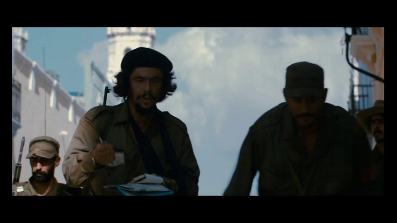 ΤΣΕ: Ο ΑΡΓΕΝΤΙΝΟΣ - Che Part 1 FULL HD Greek Trailer
