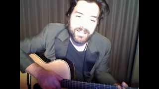 """Bob Schneider - """"Honeypot"""" Live on StageIt"""