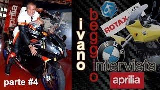Intervista Ivano Beggio parte#4