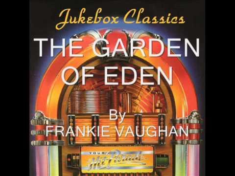 The Garden Of Eden By Frankie Vaughan