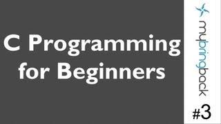 Learn C Programming Tutorial 1.3 Understanding Program