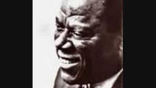 William Warfield sings