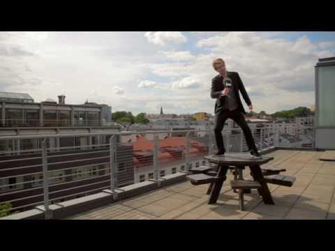 Videosøknad Til Level Up På VGTV
