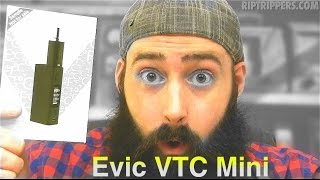 eVic-VTC Mini Review