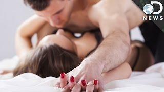 How Much Sex Should You Be Having?