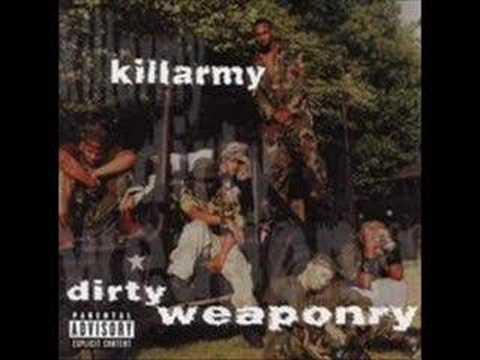 Killarmy - Red Dawn
