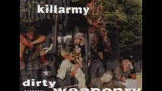 Killarmy - Red Dawn