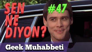 Taksicileri Karşımıza Aldık! // SEN NE DİYON #47 // APTALLIKLAR