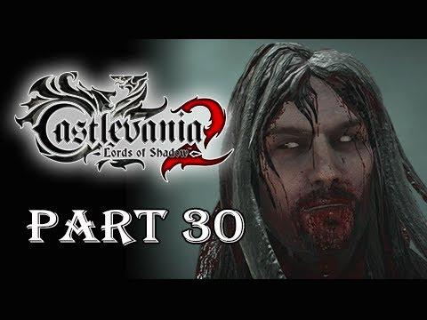 Смотреть прохождение игры castlevania lords of shadow