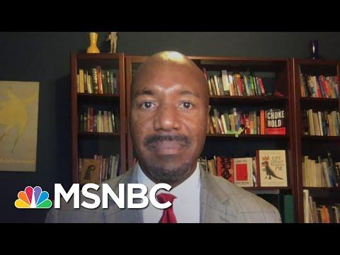 Paul Butler On Derek Chauvin Trial   Craig Melvin   MSNBC