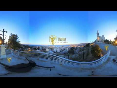 MASSILIA KIZOMBA FESTIVAL 2nd EDITION 2018 Video 360