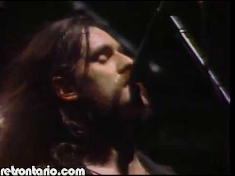 Citytv - Motorhead The New Music/CHUM Stereo Simulcast (1982)