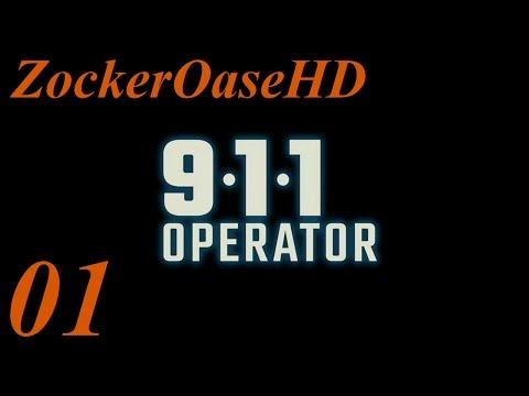 Als Disponent in einer Notrufzentrale : 911 Operator - Deutsch LP