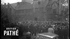 Glasgow University Rectorial Campaign (1965)