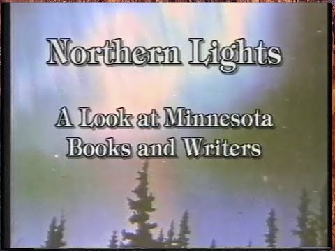 NORTHERN LIGHTS #428 - A Tribute to Poet John Engman