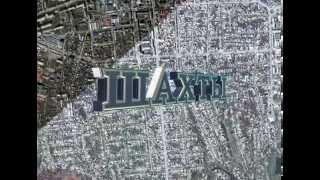 210 лет городу  Шахты