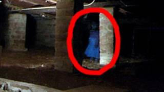 Real Ghost Girl Video Under House & Time Capsule