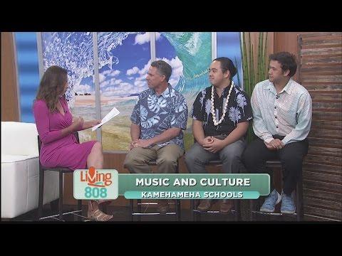 Kamehameha Schools: Music and Culture