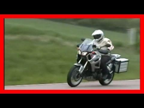 Yamaha XT1200Z Super Tenere 2010 test ride