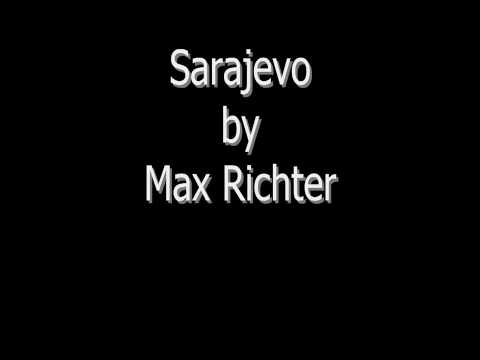 Sarajevo by Max Richter