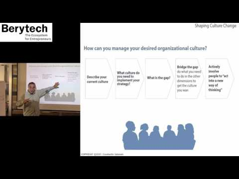 Human Capital Management and Building High-Performing Teams part 3 - Constantin Salameh