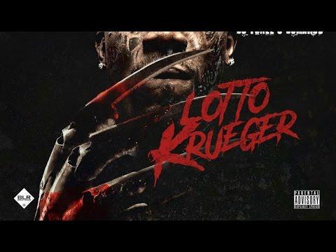 Lotto Savage - Money Counter [Prod By MexikoDro]