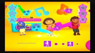 La Bamba - Dance with Dora the Explorer - Nickelodeon Dance 2