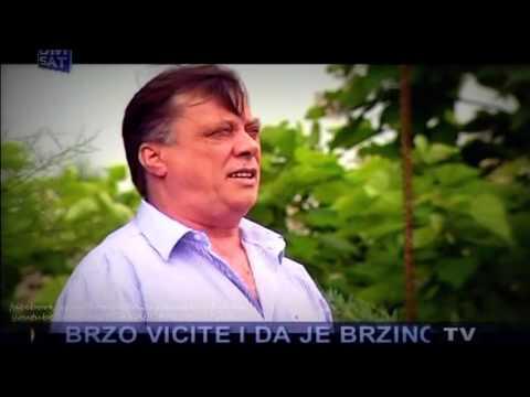 Halid Beslic - Okuj me Care - (Official Video)