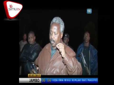 Ajali Mbaya Yauwa Watu 3 Wilayani Njombe