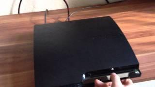 PS3 Lüfter reinigen Folge 1 Versteckte Zusatz Optionen für die PS3