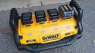 DeWALT Portable Power Station